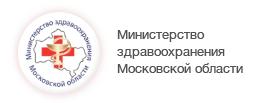 Переход на сайт Министерства здравоохранения Московской области